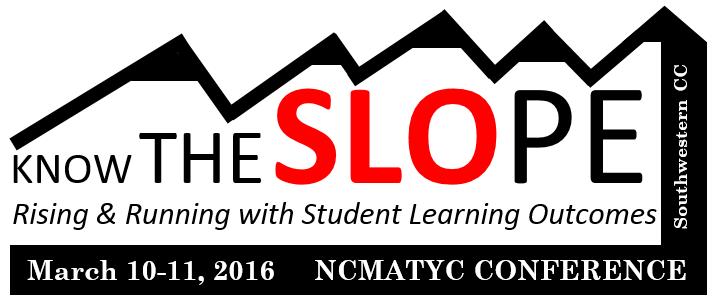 2016 NCMATYC Conference